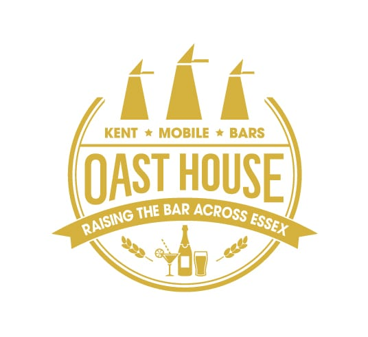 Oast House Mobile Bars Logo